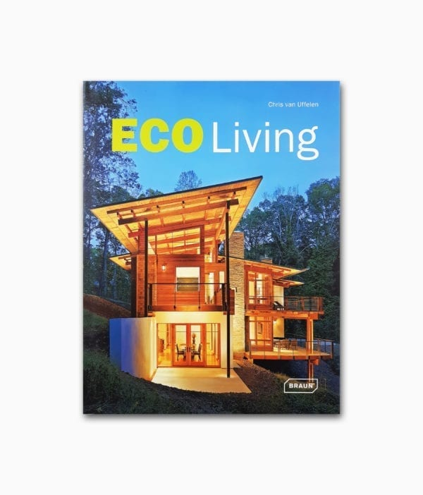 Eco Living Braun Publishing Buchcover