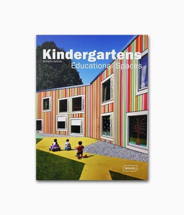 Kindergartens Braun Publishing Buchcover