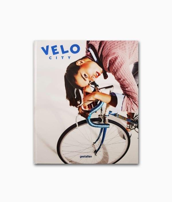 Velo City gestalten Verlag Buch Cover