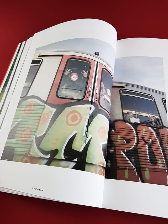 Graffiti Photographers United seltmann+söhne Verlag Graffiti und Street Art Seite Innenansicht
