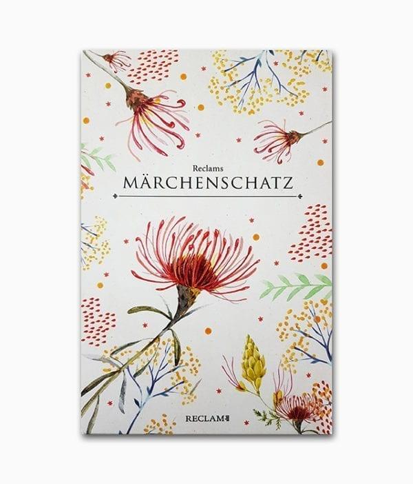Reclams Märchenschatz Reclam Verlag Cover