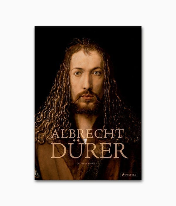 Albrecht Dürer Werkverzeichnis Sonderausgabe Prestel Verlag Cover