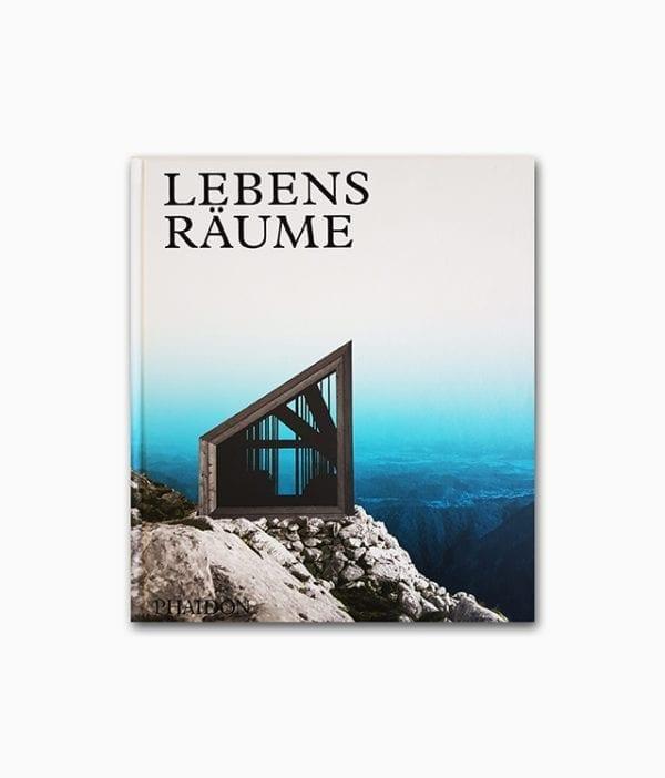Lebensräume Phaidon Verlag Cover