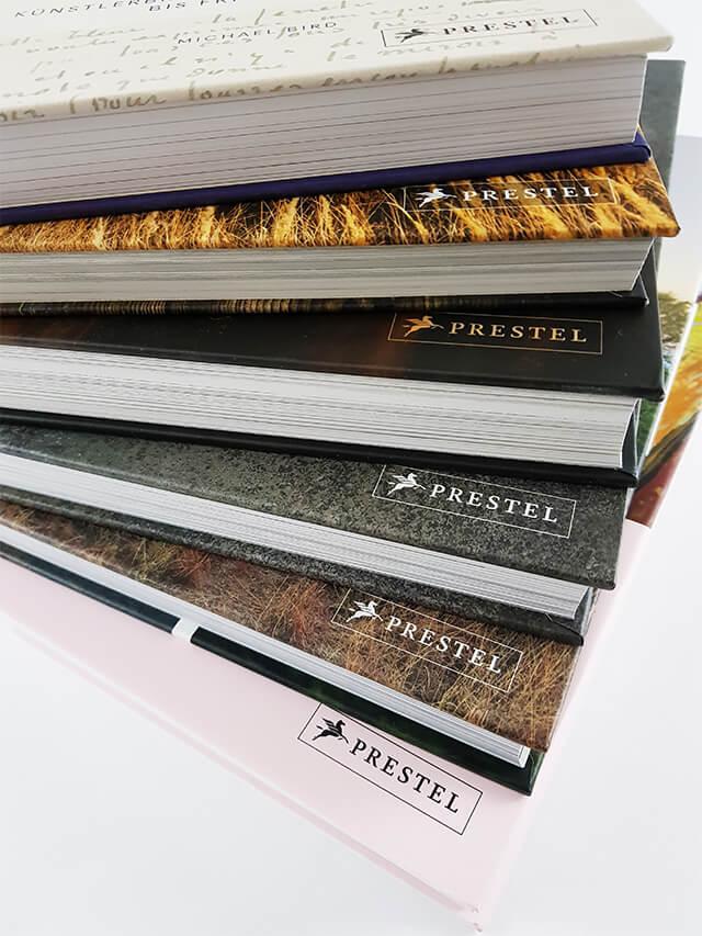 Prestel Verlag Bücher