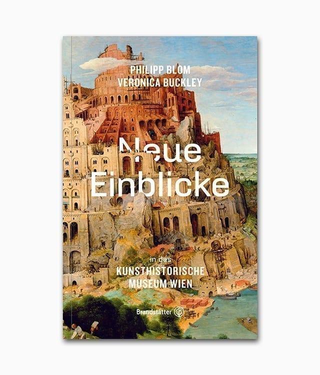 Neue Einblicke in das Kunsthistorische Museum Wien Cover