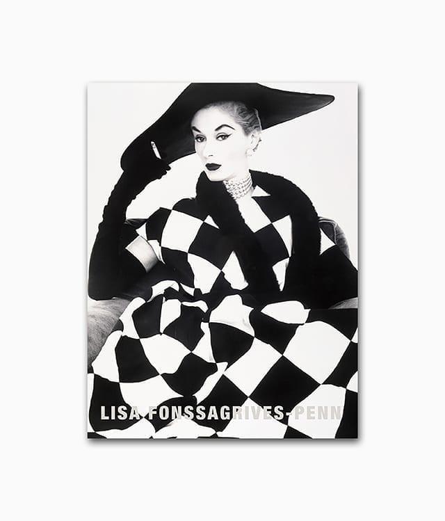 Drei Jahrzehnte klassischer Modephotographie Schirmer Mosel Verlag Cover