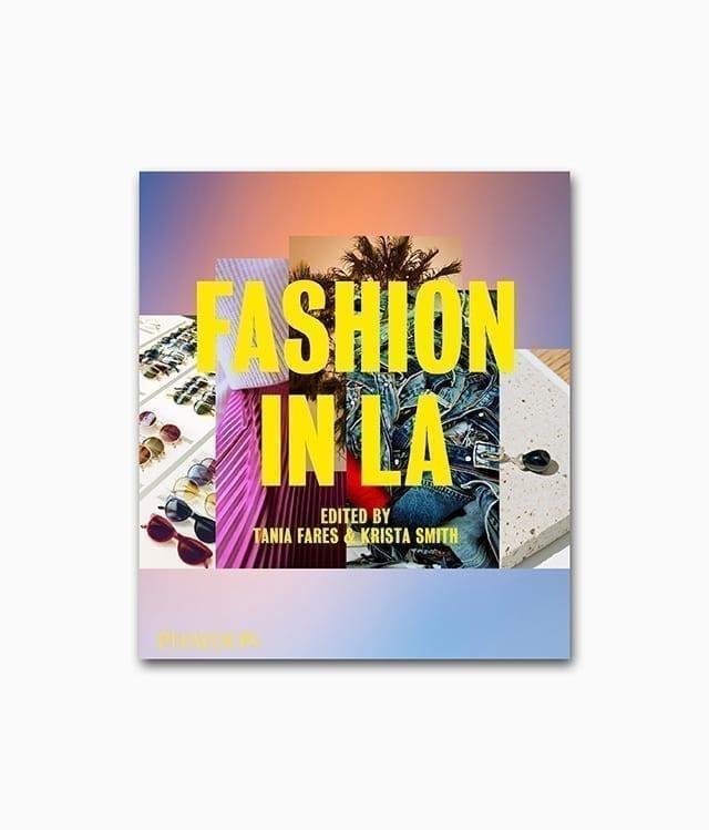 Fashion in LA Phaidon Verlag Cover