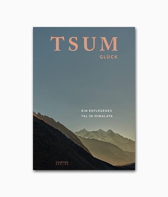 Cover vom Abenteuer Buch über Unbekannte Kulturen vom Sieveking Verlag
