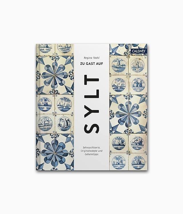 Zu Gast auf Sylt Callwey Verlag Buchcover