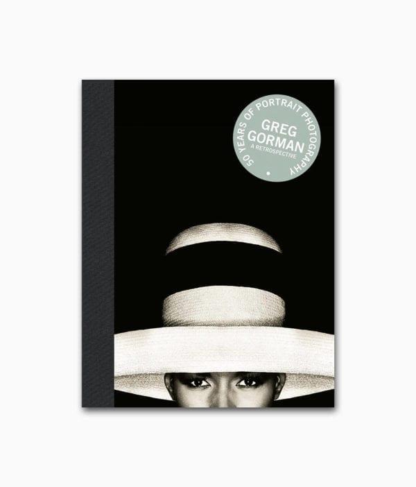 It's not about me Greg Gorman teNeues Verlag Buchcover