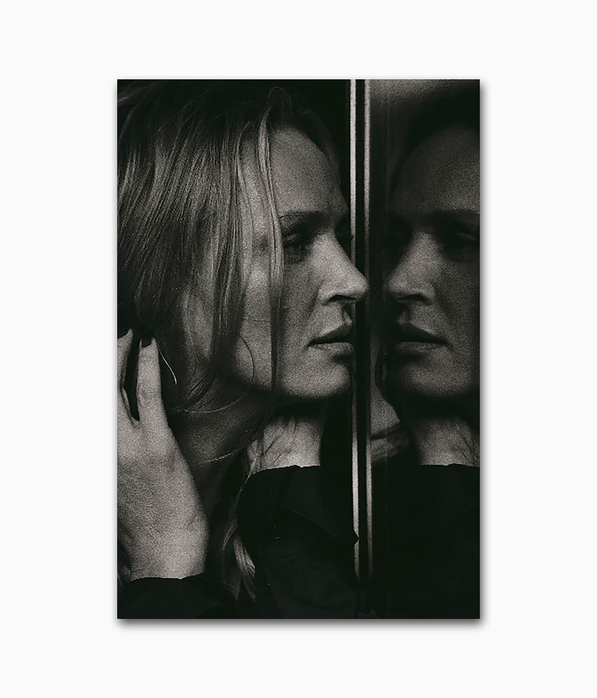 Peter Lindbergh Images of Women 2 Schirmer Mosel Verlag Buchcover