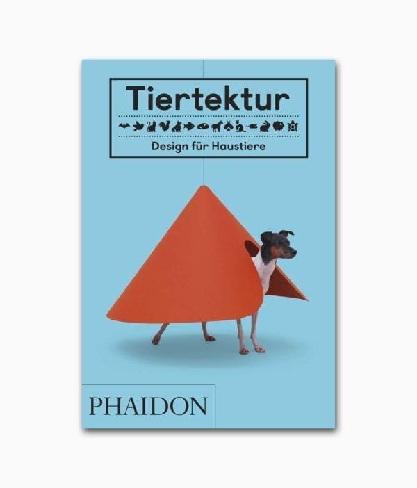 Cover vom Design Buch vom Phaidon Verlag