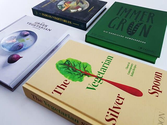 Vegetarische Kochen Kochbücher