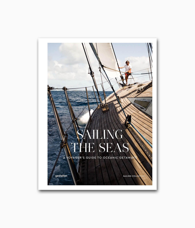 Cover vom Abenteuer & Natur Buch über das Meer aus dem gestalten Verlag
