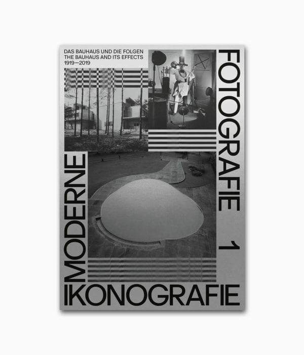 Moderne Ikonografie Fotografie E.A. Seemann Verlag Buchcover