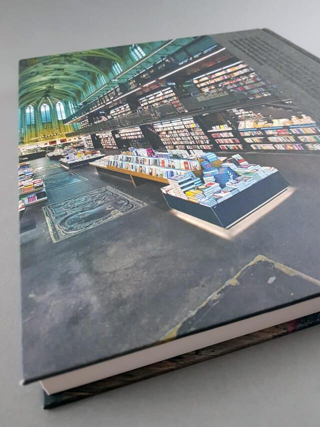 Buchhandlungen Eine Liebeserklärung Prestel Verlag Buchrückseite