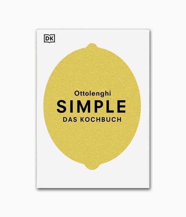 Simple Das Kochbuch Dorling Kindersley Verlag Buchcover