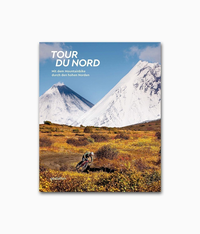 Tour du Nord gestalten Verlag Buchcover