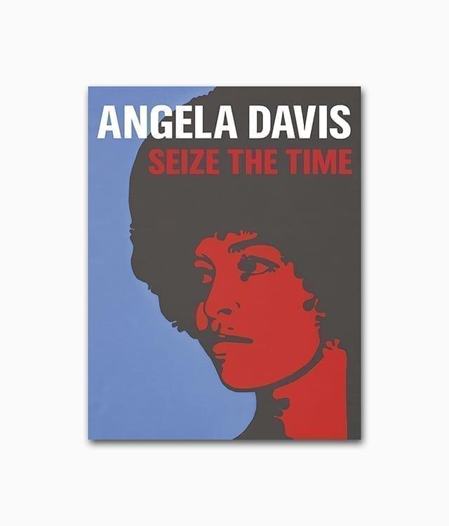 Angela Davis Hirmer Verlag Buchcover
