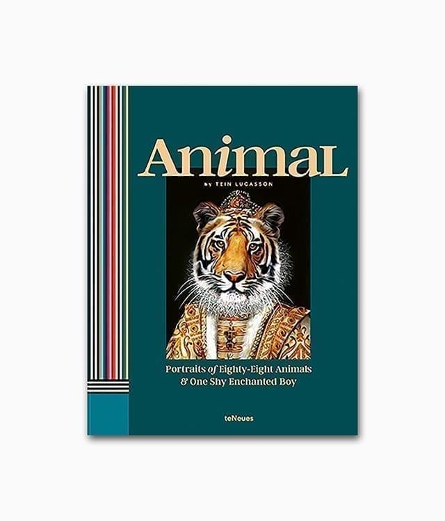 Animal teNeues Verlag Buchcover