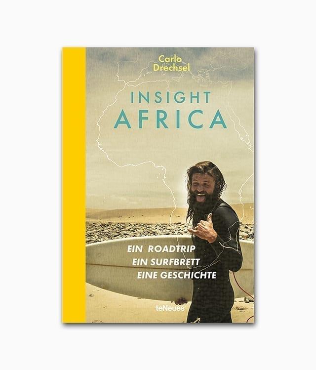 Insight Africa teNeues Verlag Buchcover
