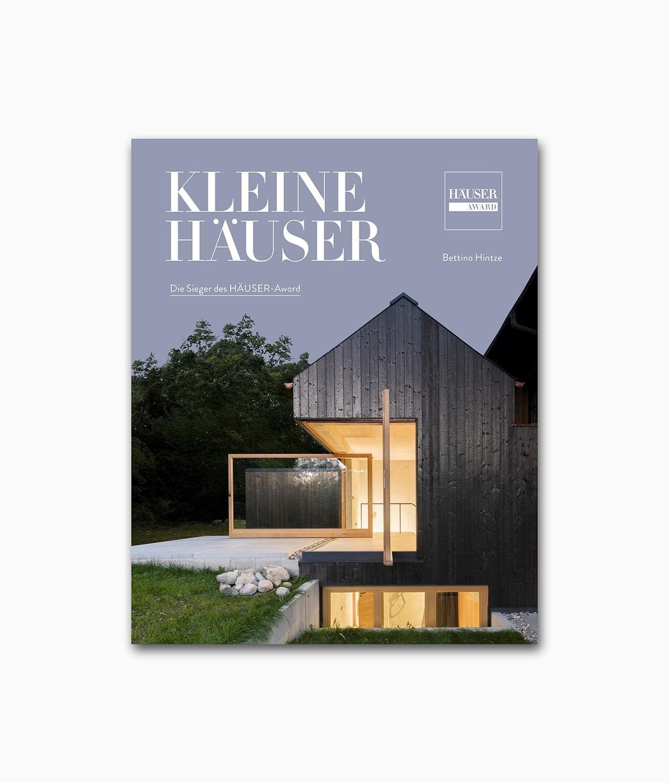 Kleine Häuser Prestel Verlag Buchcover