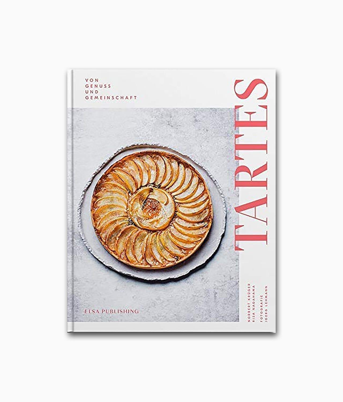 Tartes Elsa Publishing Buchcover