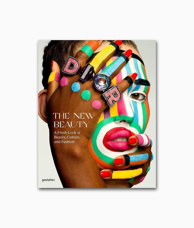 The New Beauty gestalten Verlag Buchcover