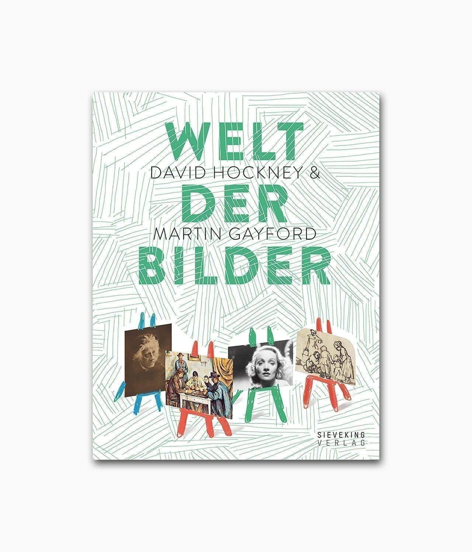Welt der Bilder Sieveking Verlag Buchcover