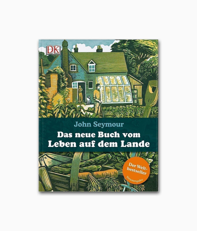 Das neue Buch vom Leben auf dem Lande Dorling Kindersley Verlag Buchcover