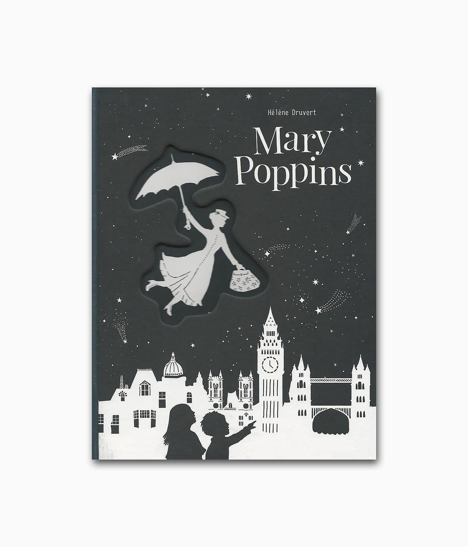 Mary Poppins Minedition Verlag Buchcover
