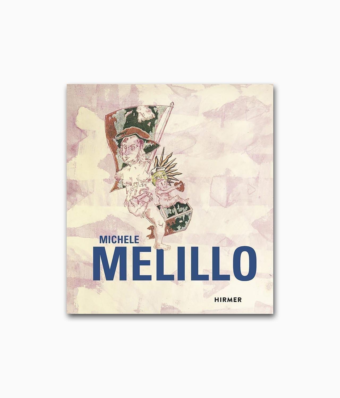 Michele Melillo Hirmer Verlag Buchcover