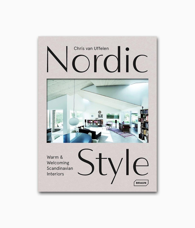 Nordic Style Braun Publishing Buchcover