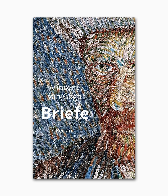 Vincent van Gogh Briefe Reclam Verlag Buchcover