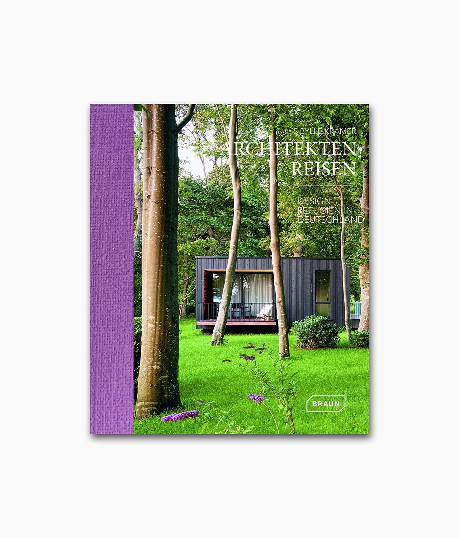 Architekten Reisen Braun Publishing Buchcover