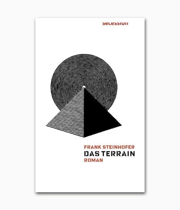 Das Terrain Roman Secession Verlag Buchcover