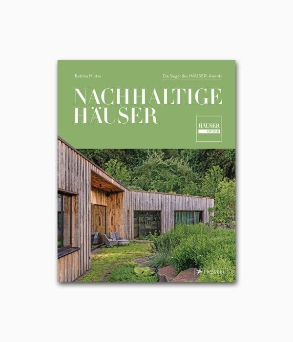 Nachhaltige Häuser Prestel Verlag Buchcover