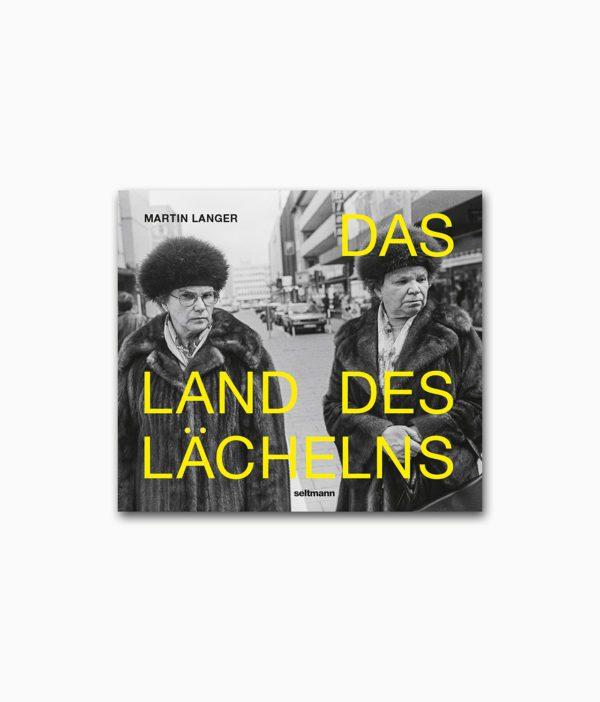 Das Land des Lächelns Seltmann Publishers Buchcover