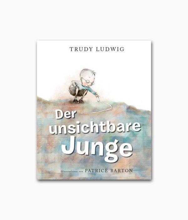 Der unsichtbare Junge Mentor Verlag Buchcover