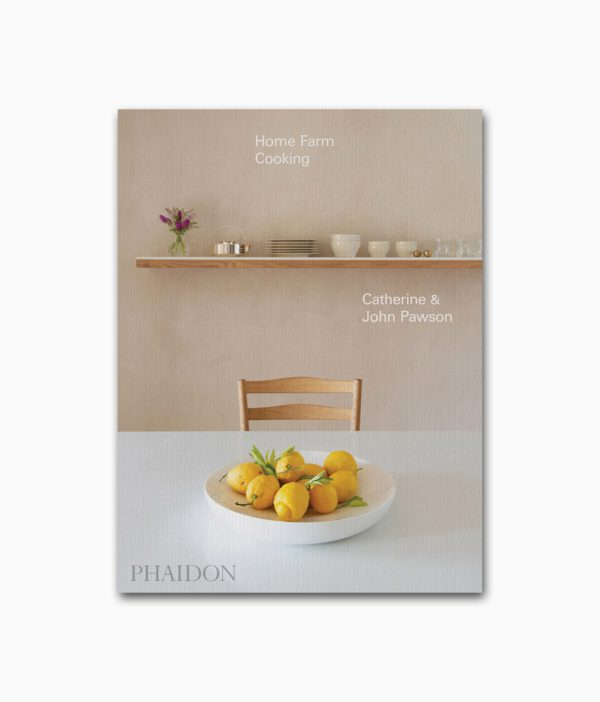 Home Farm Cooking Phaidon Verlag Buchcover