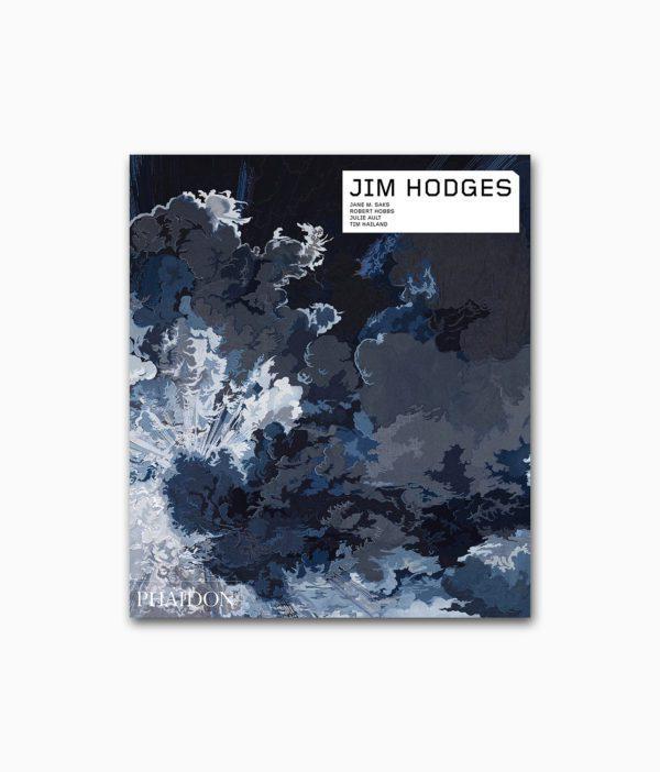 Jim Hodges Phaidon Verlag Buchcover