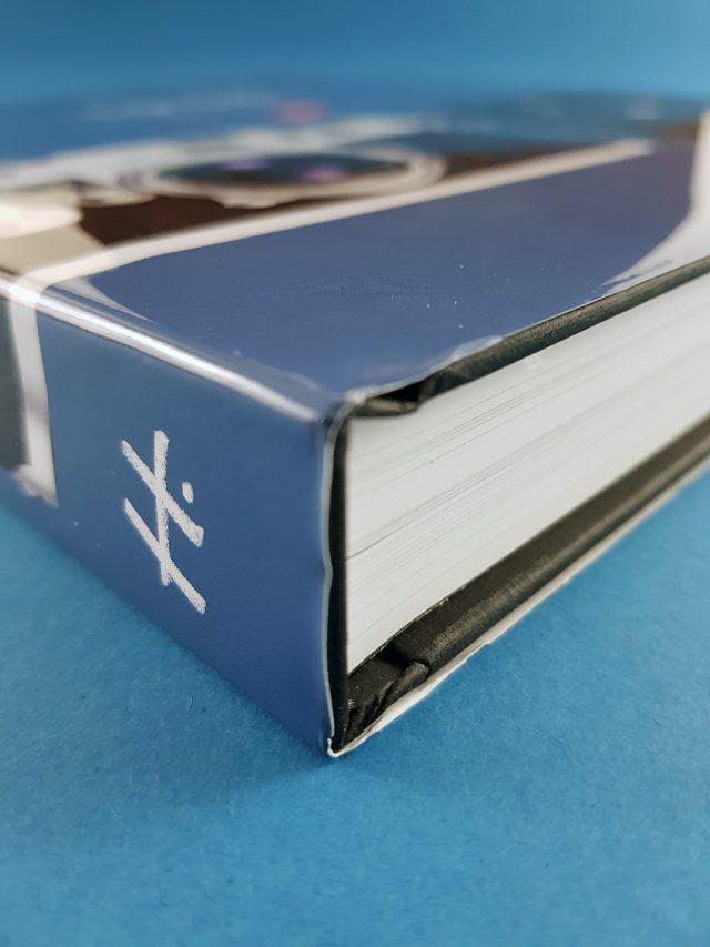 Leica M 1954 bis heute Heel Verlag Buchfalz