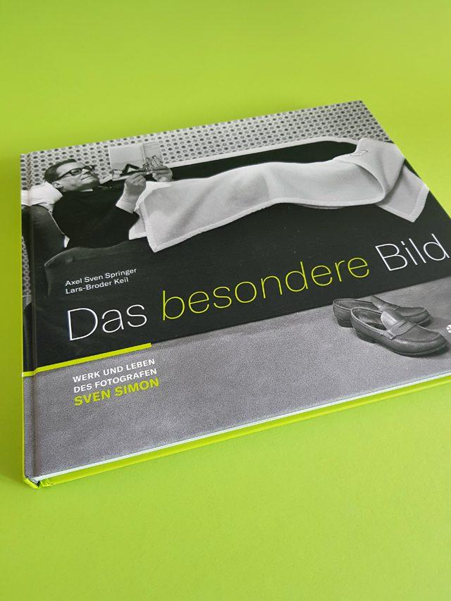 Das besondere Bild Braus Verlag Buchcover